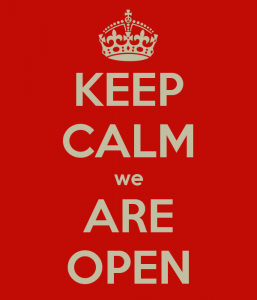 keep-calm-we-are-open-11